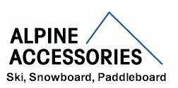 Alpine Accessories Ski Snowboard Paddleboard.