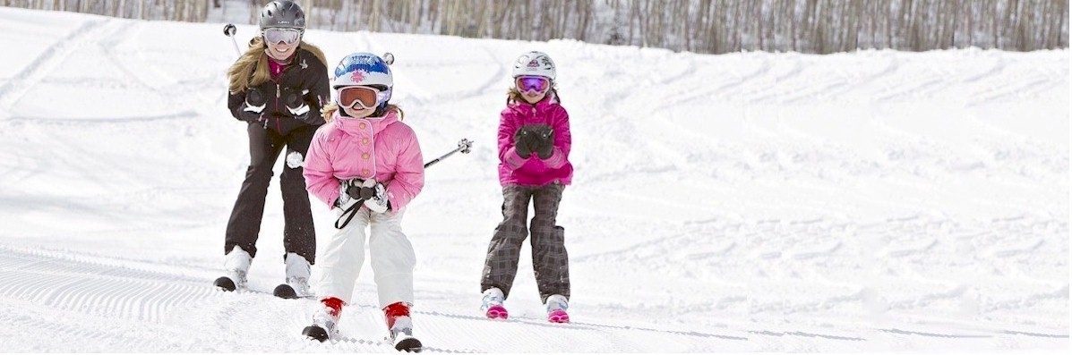 Ski gear and apparel for the whole family